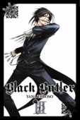 Black Butler - Vol.03: Kindle Edition
