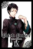 Black Butler - Vol.09: Kindle Edition