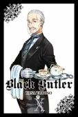 Black Butler - Vol.10: Kindle Edition