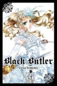 Black Butler - Vol.13: Kindle Edition