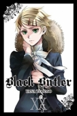 Black Butler - Vol.20: Kindle Edition