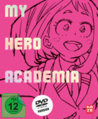 My Hero Academia: Staffel 1 - Vol. 2/3