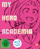 My Hero Academia: Staffel 1 - Vol. 2/3 [Blu-ray]