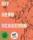 My Hero Academia: Staffel 1 - Vol. 3/3