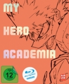 My Hero Academia: Staffel 1 - Vol. 3/3 [Blu-ray]