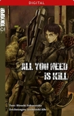 All You Need Is Kill - Kindle Edition