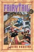 Fairy Tail - Bd. 02: Kindle Edition