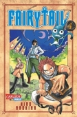 Fairy Tail - Bd. 04: Kindle Edition