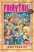 Fairy Tail - Bd.05: Kindle Edition