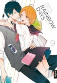 Rainbow Days - Bd.09: Kindle Edition