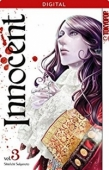 Innocent - Bd.03: Kindle Edition