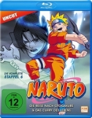 Naruto: Staffel 6 [Blu-ray]