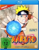 Naruto: Staffel 7 [Blu-ray]