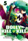 Dolly Kill Kill - Bd.05: Kindle Edition