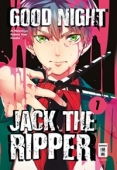 Good Night Jack the Ripper - Bd.01: Kindle Edition