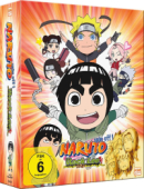 Naruto Spin off: Rock Lee und seine Ninja Kumpels - Box 1 [Blu-ray]