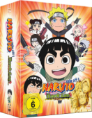 Naruto Spin off: Rock Lee und seine Ninja Kumpels - Box 1