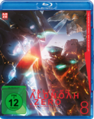 Aldnoah.Zero - Vol.8/8 [Blu-ray]