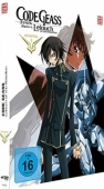 Code Geass: Lelouch of the Rebellion - Gesamtausgabe: Mediabook Edition