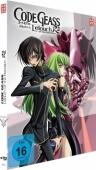 Code Geass: Lelouch of the Rebellion R2 - Gesamtausgabe: Mediabook Edition