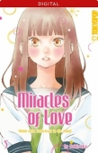 Miracles of Love: Nimm dein Schicksal in die Hand - Bd.05: Kindle Edition