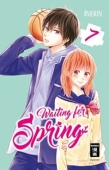 Waiting for Spring - Bd.07: Kindle Edition