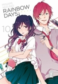 Rainbow Days - Bd.10: Kindle Edition