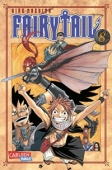 Fairy Tail - Bd.08: Kindle Edition