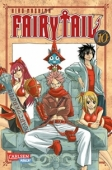 Fairy Tail - Bd. 10: Kindle Edition