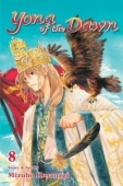 Yona of the Dawn - Vol.08