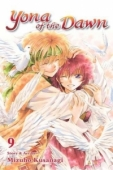 Yona of the Dawn - Vol.09