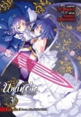 Umineko WHEN THEY CRY Episode 6: Dawn of the Golden Witch - Vol.03