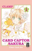 Card Captor Sakura: Clear Card Arc - Bd.01
