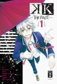 K: The First - Bd.01