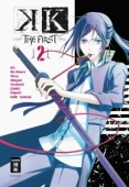 K: The First - Bd.02