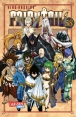 Fairy Tail - Bd. 58