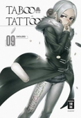 Taboo Tattoo - Bd.09