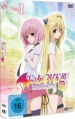 To Love Ru: Darkness - Vol.1/3
