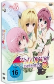 To Love Ru: Darkness - Vol.3/3