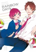 Rainbow Days - Bd.11
