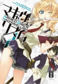 Armed Girl's Machiavellism - Bd.02