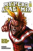 My Hero Academia - Bd.11