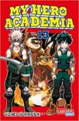 My Hero Academia - Bd.13