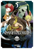 Overlord - Bd.05