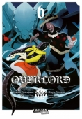 Overlord - Bd.06