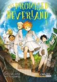 The Promised Neverland - Bd.01