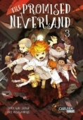 The Promised Neverland - Bd.03