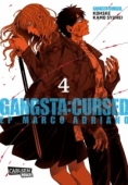 Gangsta: Cursed - Bd.04