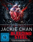 Bleeding Steel - Limited Steelbook Edition [Blu-ray]