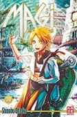 Magi: The Labyrinth of Magic - Bd.30: Kindle Edition